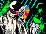 Deadmau5/Galería
