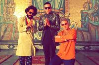 Major-lazer-dj-snake-lean-on-video-2015-billboard-650