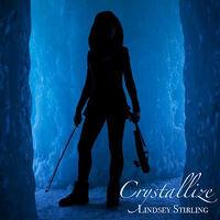 Crystallize - Lindsey Stirling (logo)