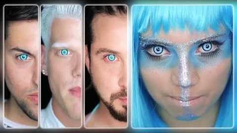 Official Video Daft Punk - Pentatonix-0