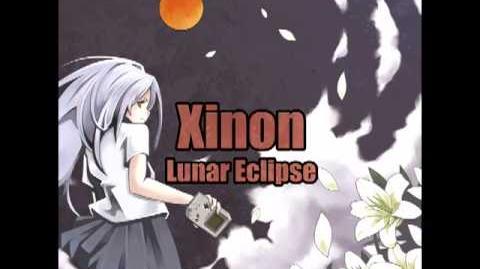 Xinon - Salvation (Lunar Eclipse)