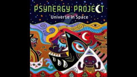 Psynergy Project - Cosmic Witch