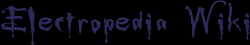 Electropedia Wiki