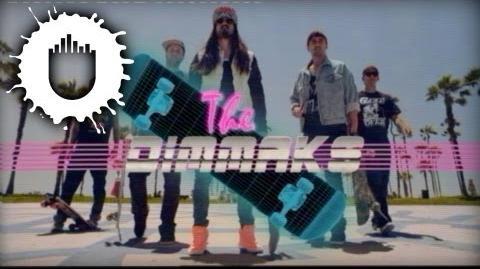 Boneless/Videoclip