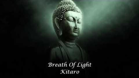 Breath Of Light - Kitaro (SACRED JOURNEY OF KU - KAI VOLUME 5)