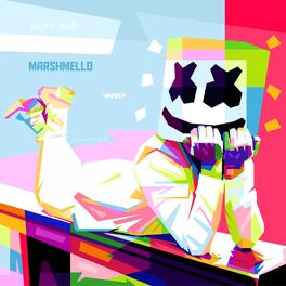 Marshmello by lana1412al-daj9mh3