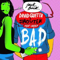 Bad - David Guetta (logo)