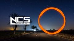 NCS visualizador naranja (Indie Dance)