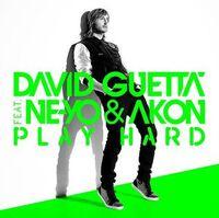 Guetta - Play Hard single