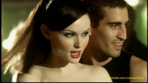 Sophie Ellis-Bextor - Murder On The Dance Floor HD