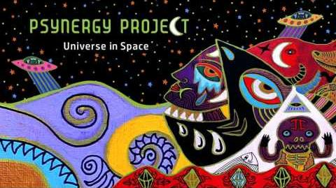 Psynergy Project — Ninety Nine Moons