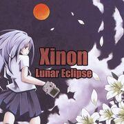 Xinon-Lunar Eclipse