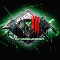Scary Monsters And Nice Sprites (logo)