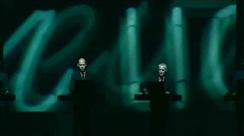 Kraftwerk - Neon Lights (live) HD