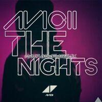 Avicii - The Nights (logo)