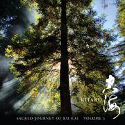 Sacred Journey Of Ku-Kai 5