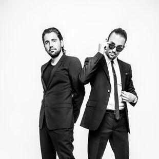 Dimitri y Michael