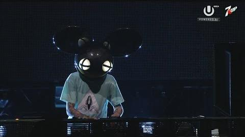 Deadmau5/Ultra Music Festival