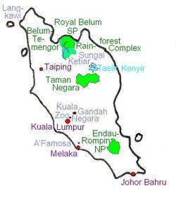 Malaysia-Malaya