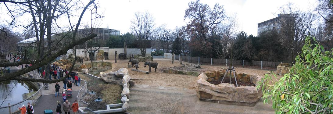 ZooDresden-Aussen