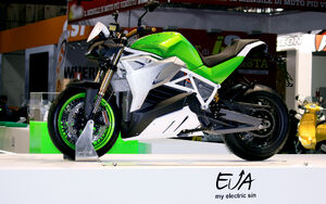 Energica-eva1