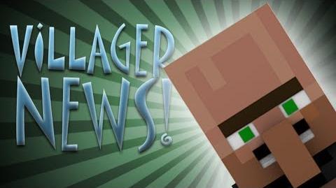 minecraft villager news testificate