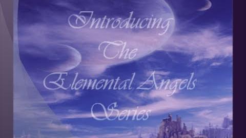 Elemental Angels eBooks