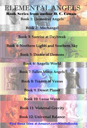Ad for Elemental Angels Books (update)