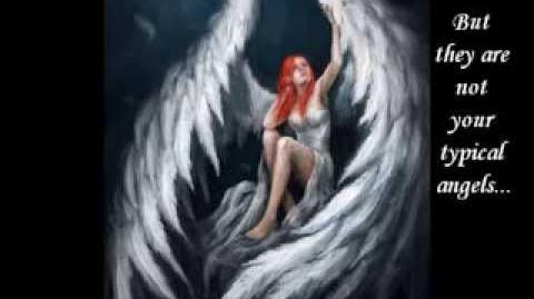 Elemental Angels Wiki