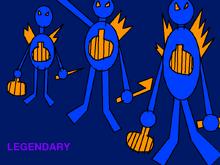 Shellord (LEGENDARY)