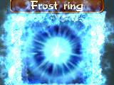 Frost ring