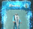 Zimova