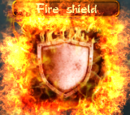 Fire shield