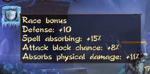 Ice bonus mini