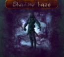 Shadow haze