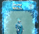 Snow Witch