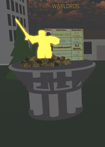 Warlords Elemental Power Simulator Roblox Wiki Fandom