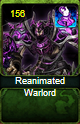 Reanimated Warlord