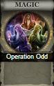 Operation Odd