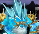 Avatar of the Sea