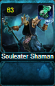 Souleater Shaman