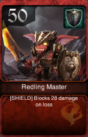 Redling Master HQ