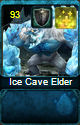Ice Cave Elder