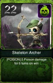 Skeleton Archer HQ