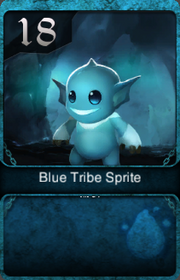 Blue Tribe Sprite HQ