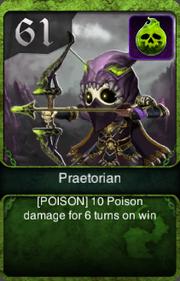 Praetorian HQ