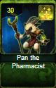 Pan the Pharmacist
