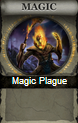 Magic Plague