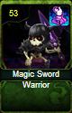 Magic Sword Warrior