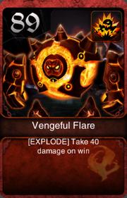 Vengeful Flare HQ